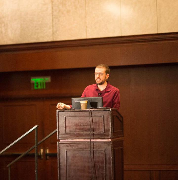 Matthew Edgar, Elementive Partner and SEO, CRO & UX Consultant