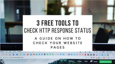 How to Check your HTTP Response Status Code