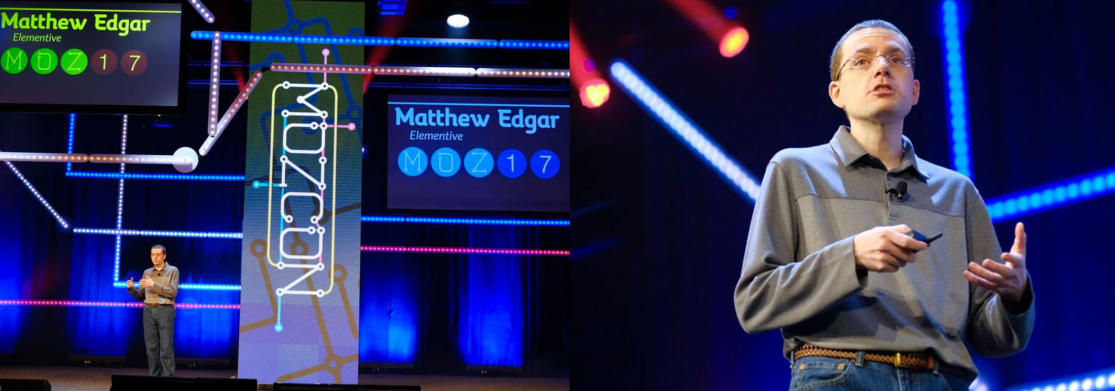 Matthew Edgar – Technical SEO & Analytics