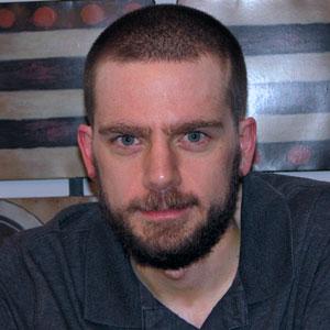 Matthew Edgar